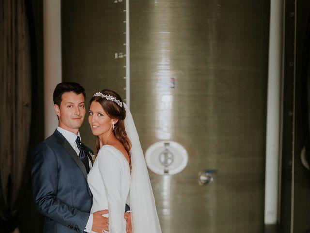 La boda de Rufo y Sandra en Santa Marina (Siero), Asturias 47