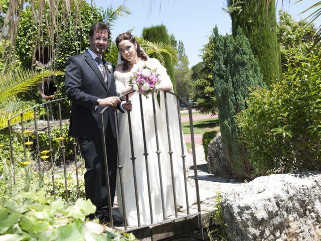 La boda de Paola y Miguel en Alcalá De Henares, Madrid 5