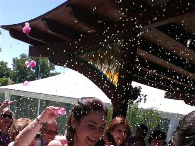 La boda de Paola y Miguel en Alcalá De Henares, Madrid 8