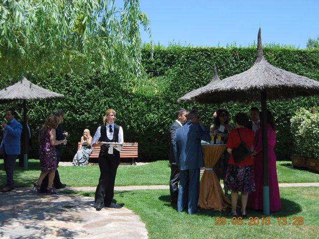 La boda de Paola y Miguel en Alcalá De Henares, Madrid 9