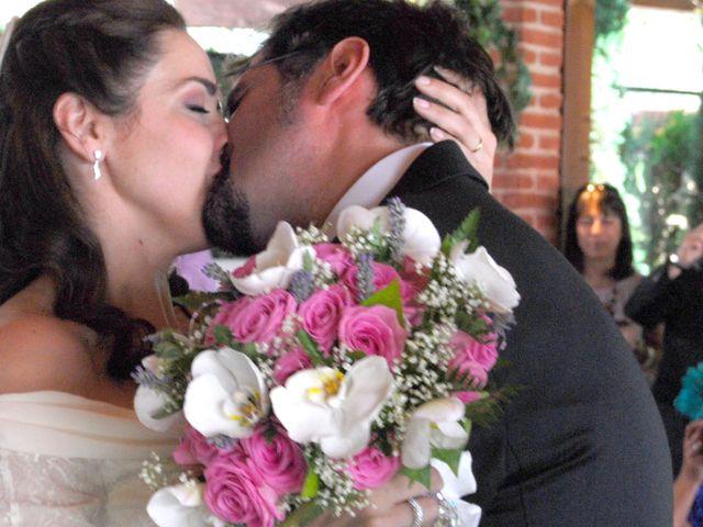 La boda de Paola y Miguel en Alcalá De Henares, Madrid 2