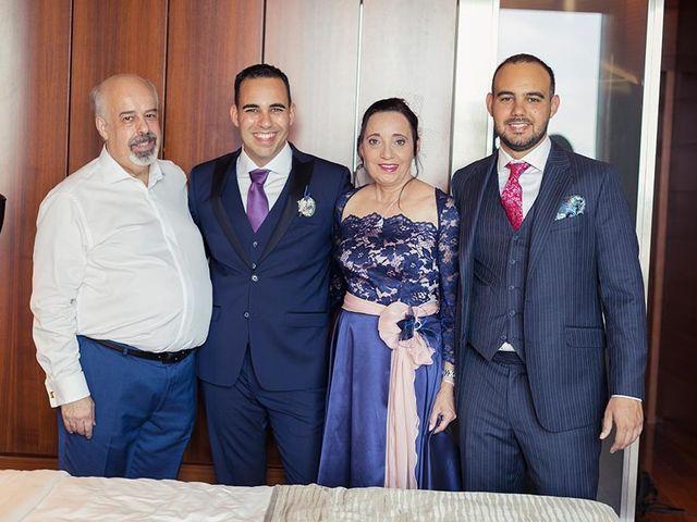 La boda de Raúl  y Alexandra  en Madrid, Madrid 7