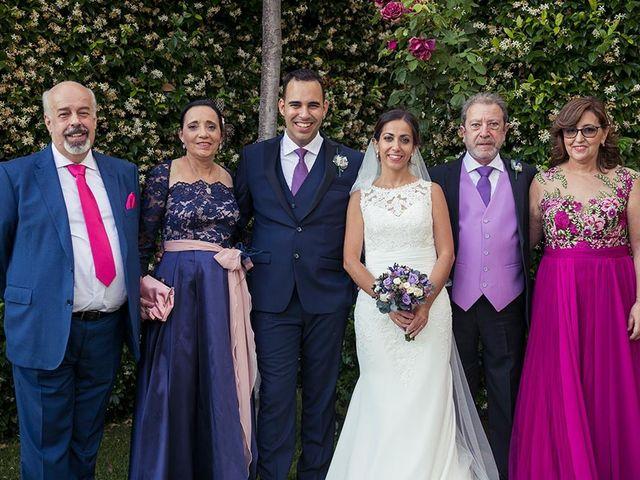 La boda de Raúl  y Alexandra  en Madrid, Madrid 16