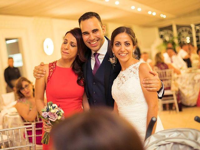 La boda de Raúl  y Alexandra  en Madrid, Madrid 21