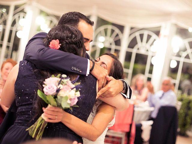 La boda de Raúl  y Alexandra  en Madrid, Madrid 22