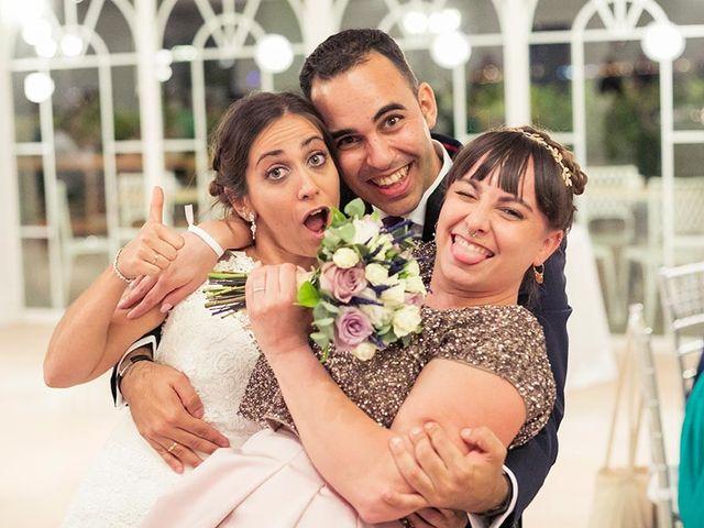 La boda de Raúl  y Alexandra  en Madrid, Madrid 23