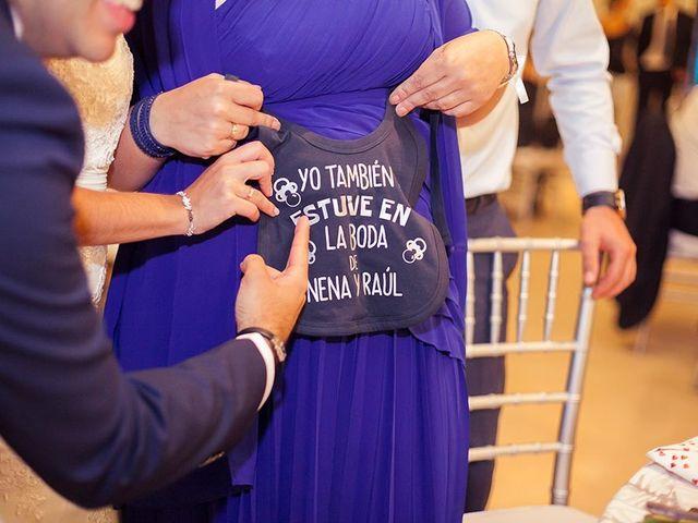 La boda de Raúl  y Alexandra  en Madrid, Madrid 24