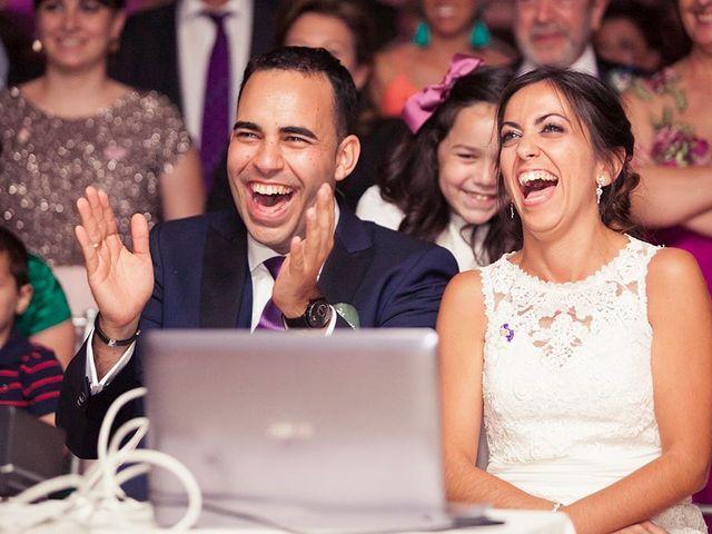 La boda de Raúl  y Alexandra  en Madrid, Madrid 29
