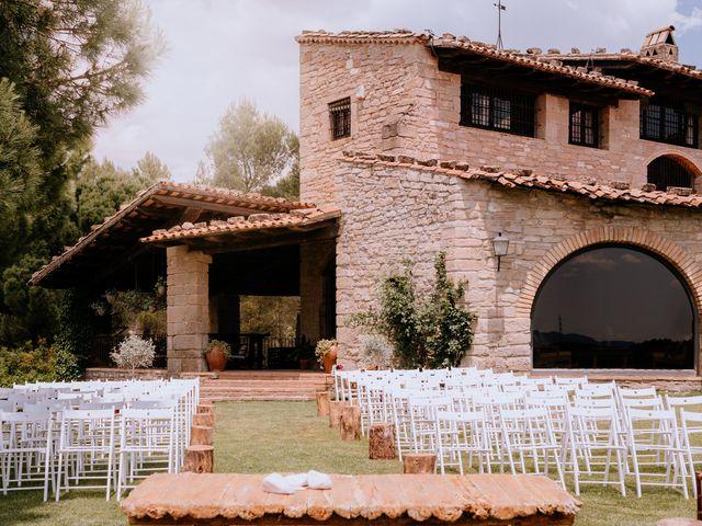 La boda de Raquel y Iván en Rubio, Barcelona 4