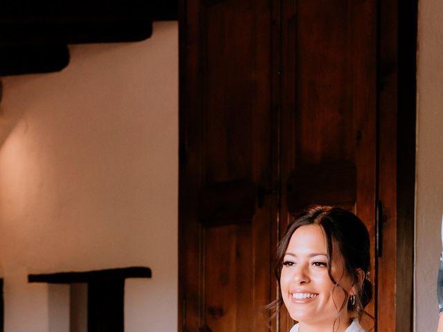 La boda de Raquel y Iván en Rubio, Barcelona 22