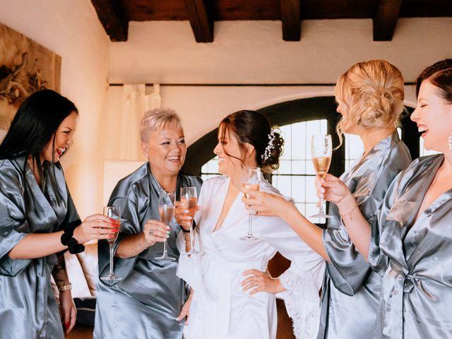 La boda de Raquel y Iván en Rubio, Barcelona 25