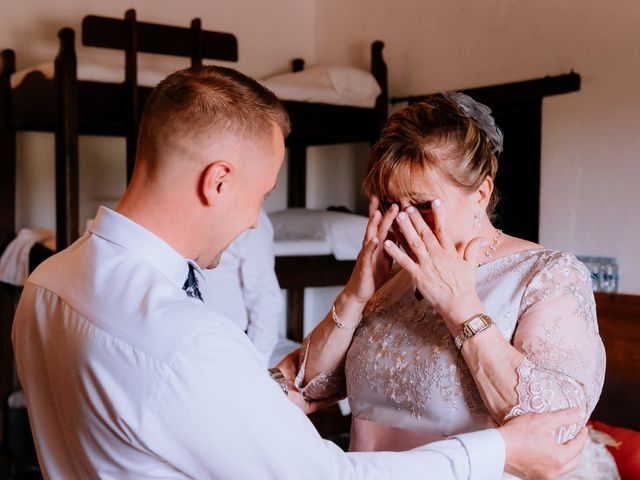 La boda de Raquel y Iván en Rubio, Barcelona 39