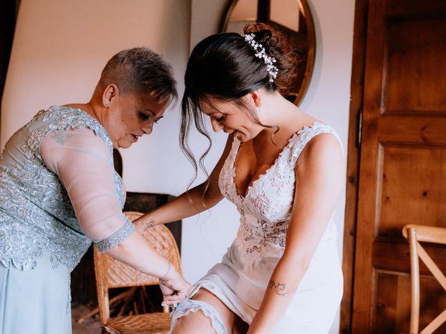La boda de Raquel y Iván en Rubio, Barcelona 53