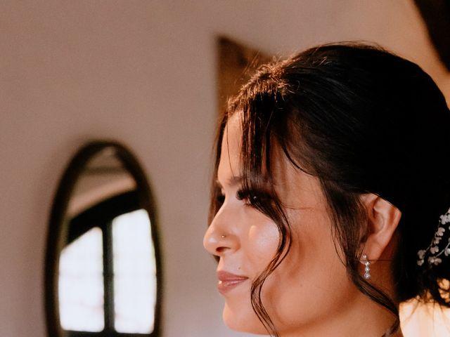 La boda de Raquel y Iván en Rubio, Barcelona 56