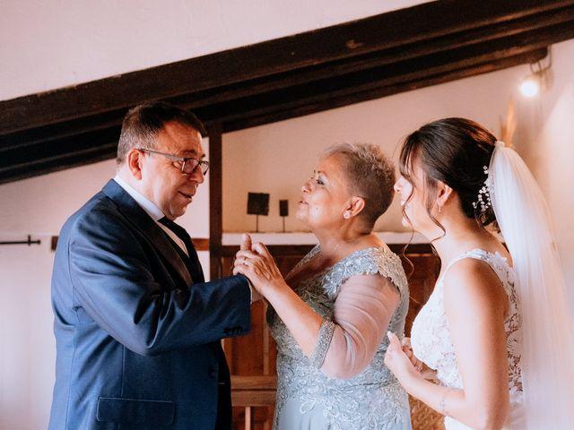 La boda de Raquel y Iván en Rubio, Barcelona 62
