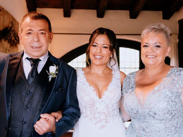 La boda de Raquel y Iván en Rubio, Barcelona 66