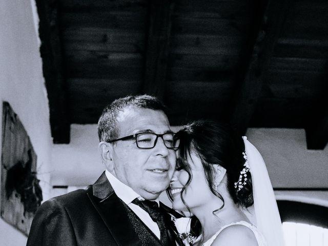 La boda de Raquel y Iván en Rubio, Barcelona 68