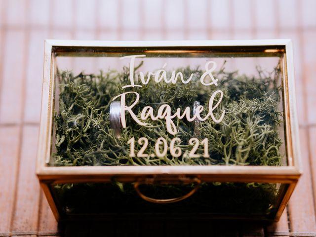 La boda de Raquel y Iván en Rubio, Barcelona 71