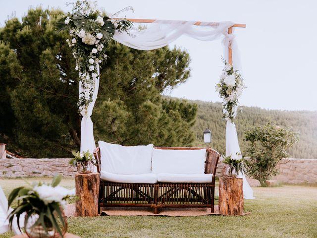La boda de Raquel y Iván en Rubio, Barcelona 75