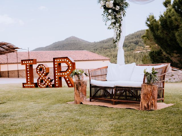 La boda de Raquel y Iván en Rubio, Barcelona 76
