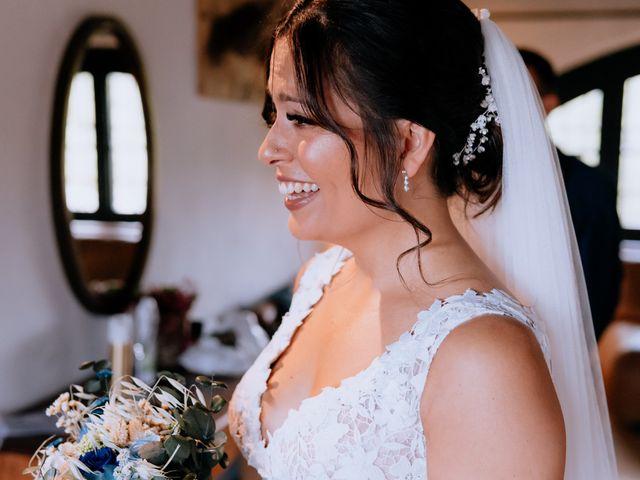 La boda de Raquel y Iván en Rubio, Barcelona 81