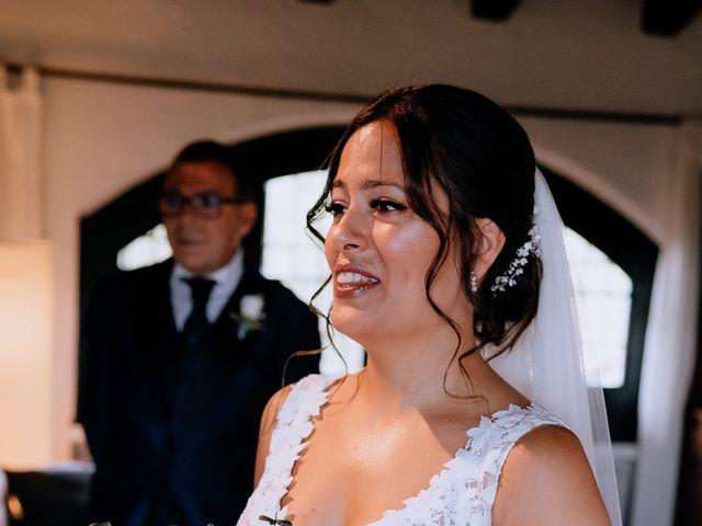 La boda de Raquel y Iván en Rubio, Barcelona 82