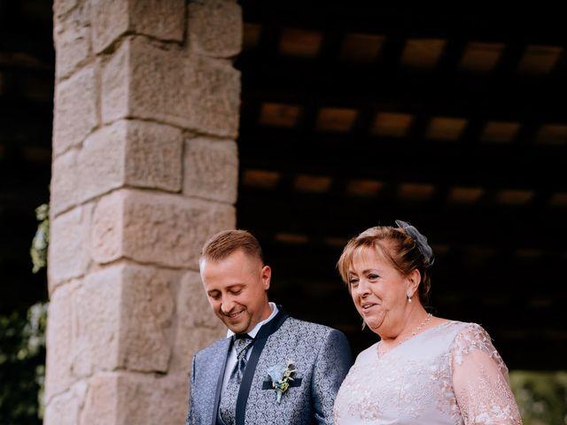 La boda de Raquel y Iván en Rubio, Barcelona 93