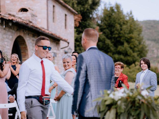 La boda de Raquel y Iván en Rubio, Barcelona 100