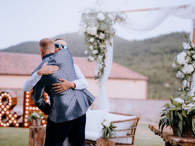 La boda de Raquel y Iván en Rubio, Barcelona 101