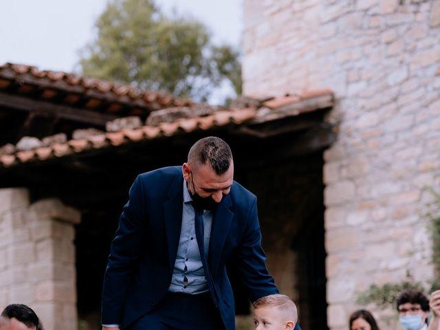 La boda de Raquel y Iván en Rubio, Barcelona 104