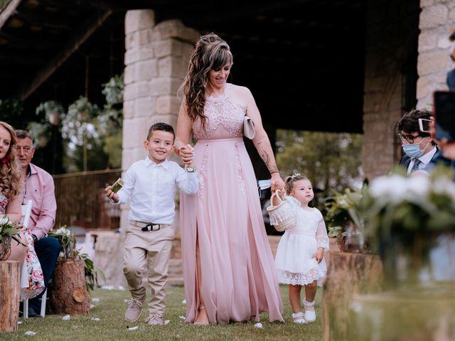 La boda de Raquel y Iván en Rubio, Barcelona 107