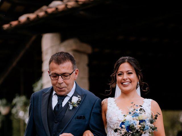 La boda de Raquel y Iván en Rubio, Barcelona 113