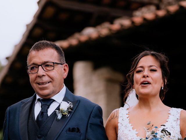 La boda de Raquel y Iván en Rubio, Barcelona 114