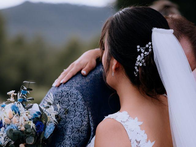 La boda de Raquel y Iván en Rubio, Barcelona 124