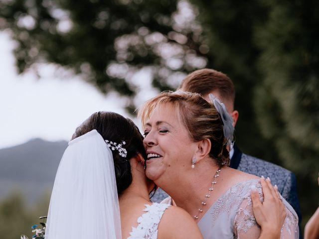 La boda de Raquel y Iván en Rubio, Barcelona 126