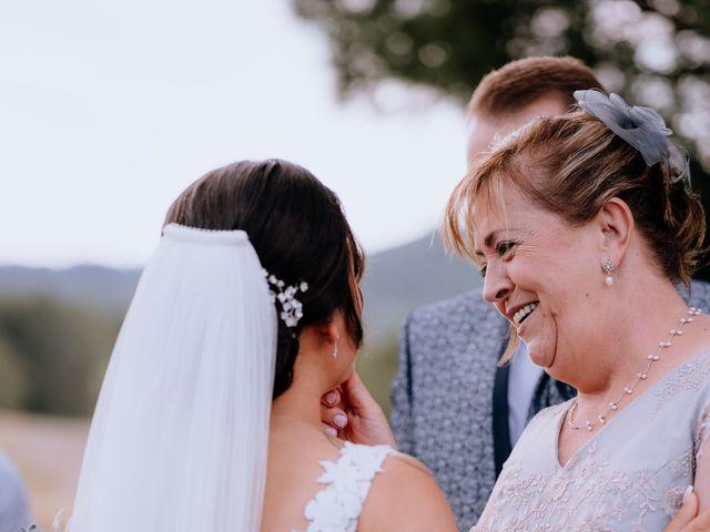 La boda de Raquel y Iván en Rubio, Barcelona 127