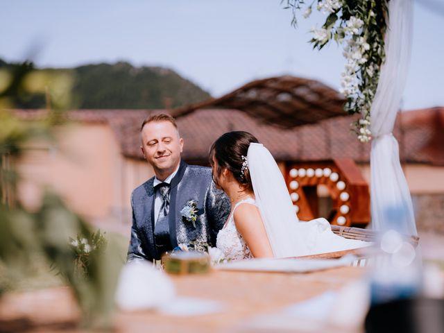 La boda de Raquel y Iván en Rubio, Barcelona 129