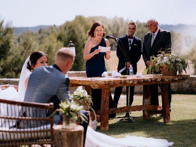 La boda de Raquel y Iván en Rubio, Barcelona 131