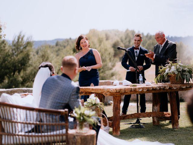 La boda de Raquel y Iván en Rubio, Barcelona 135