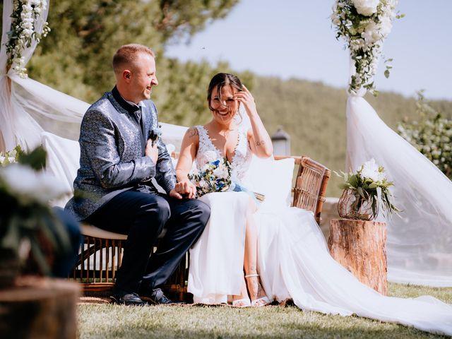 La boda de Raquel y Iván en Rubio, Barcelona 139