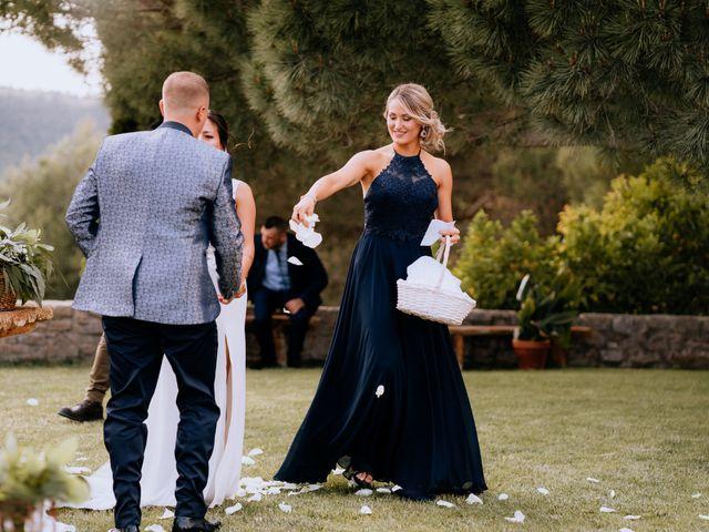 La boda de Raquel y Iván en Rubio, Barcelona 141