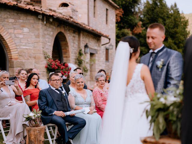 La boda de Raquel y Iván en Rubio, Barcelona 148