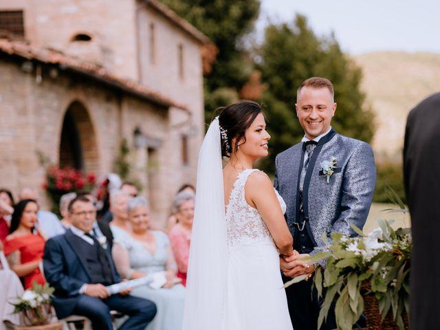 La boda de Raquel y Iván en Rubio, Barcelona 149