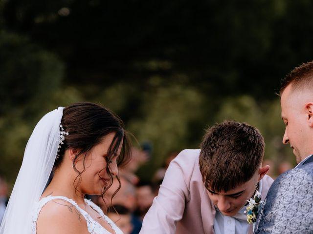 La boda de Raquel y Iván en Rubio, Barcelona 152