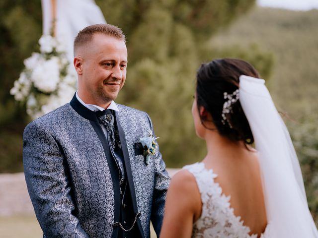 La boda de Raquel y Iván en Rubio, Barcelona 156