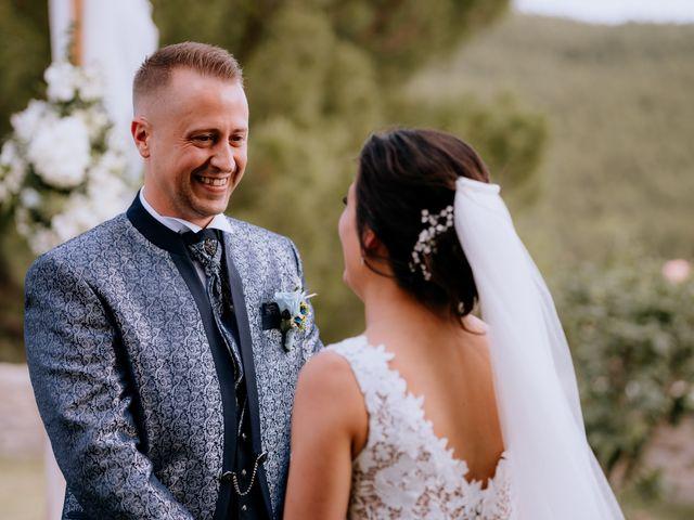 La boda de Raquel y Iván en Rubio, Barcelona 157