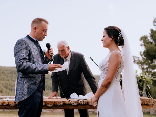 La boda de Raquel y Iván en Rubio, Barcelona 162
