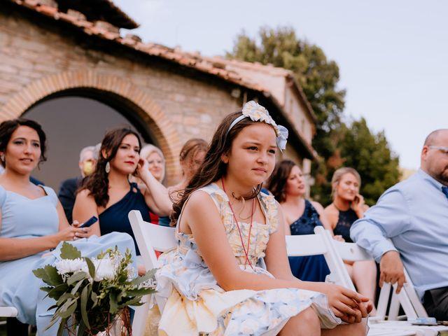 La boda de Raquel y Iván en Rubio, Barcelona 164