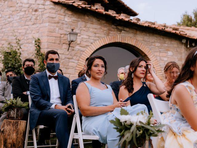 La boda de Raquel y Iván en Rubio, Barcelona 165