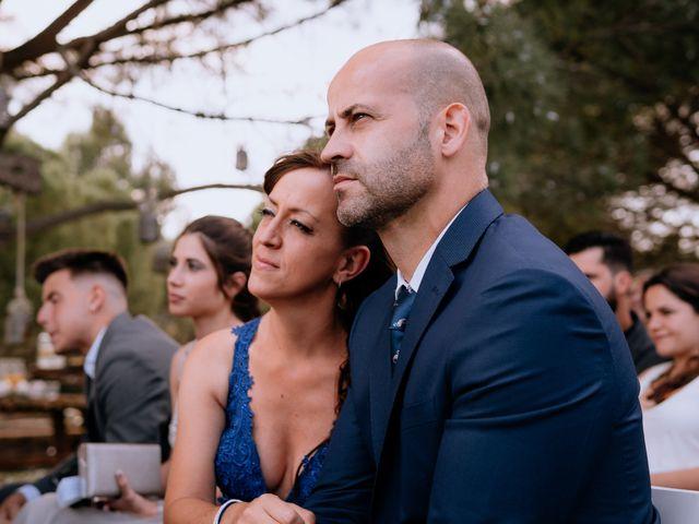 La boda de Raquel y Iván en Rubio, Barcelona 166